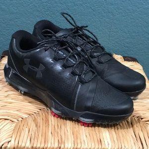 Under Armour Men's SPIETH Golf Shoes, Size 7